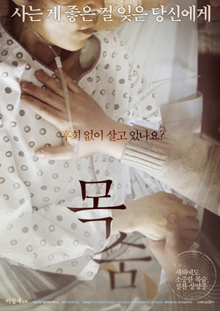 The Hospice poster