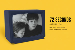 72 SECONDS Poster